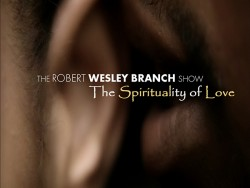 The Spirituality of Love
