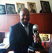 RWB 2009 NAACP Image Award