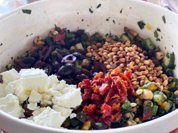 Permalink to: Balela Salad
